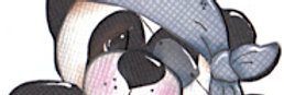 #230 Panda Peeker