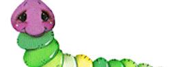 #99 Caterpillar