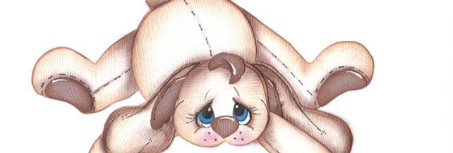 #272 Floppy Bunny