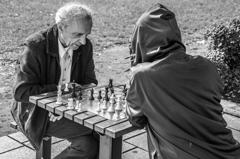 Park Chess