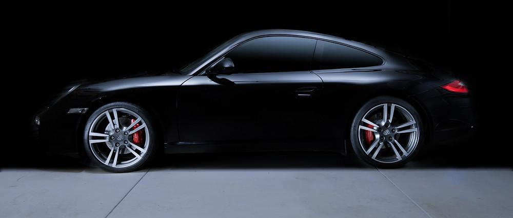 Porsche 911 (997 Series 2) 2011