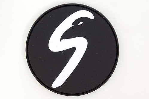 """""""Soileater Logo"""" Patch"""