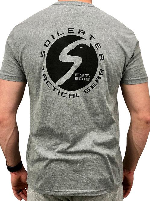 Soileater Circle Logo