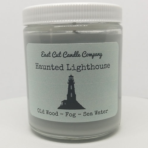 Haunted Lighthouse