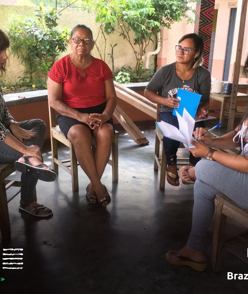 Associação de Mulheres do Alto Rio Negro