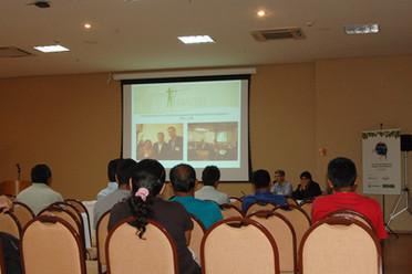 Conferência FIBEA