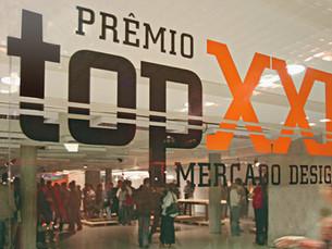 Projeto Brasil Original é finalista do Top XXI Prêmio Design