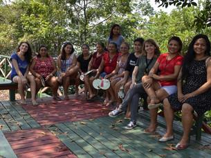 """Associação Zagaia Amazônia promove campanha """"Jeans para Tumbira"""""""