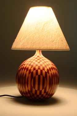 Luminária Bola