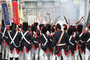 Festa da Reconquista da Vila de Vigo - V