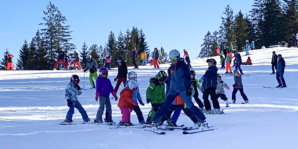 Ski- & Snowboardkurs 2020