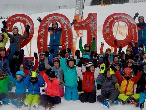 Skikurs für Anfänger und Fortgeschrittene 2018/2019