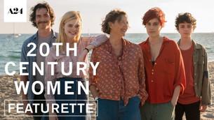 Mulheres do século XX