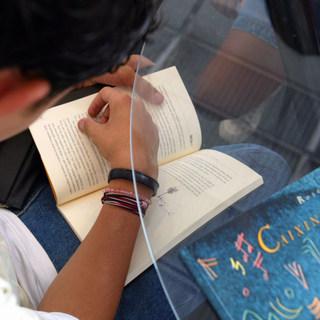 1. Livro e Leitura