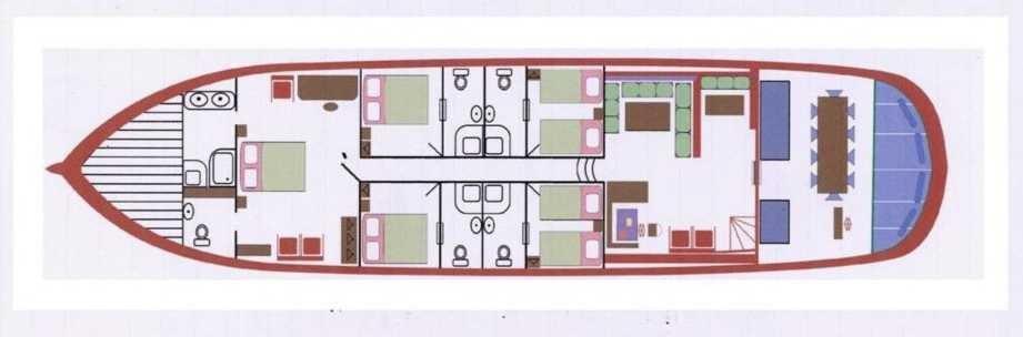 GA plan