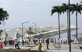 Ministério Público põe em xeque o Legado Olímpico
