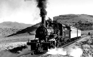 Nem os trens andam nos trilhos