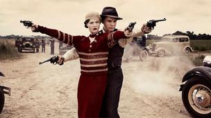 Bonnie & Clyde - uma rajada de vento