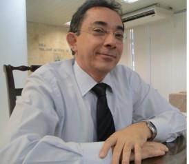 Marcel Maia Montalvão, Juiz da Vara Criminal de Lagarto, SE.