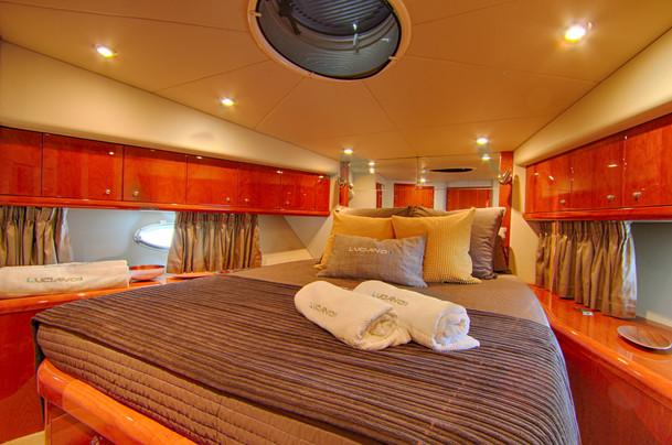 Sunseeker_Luciano_VIP Cabin