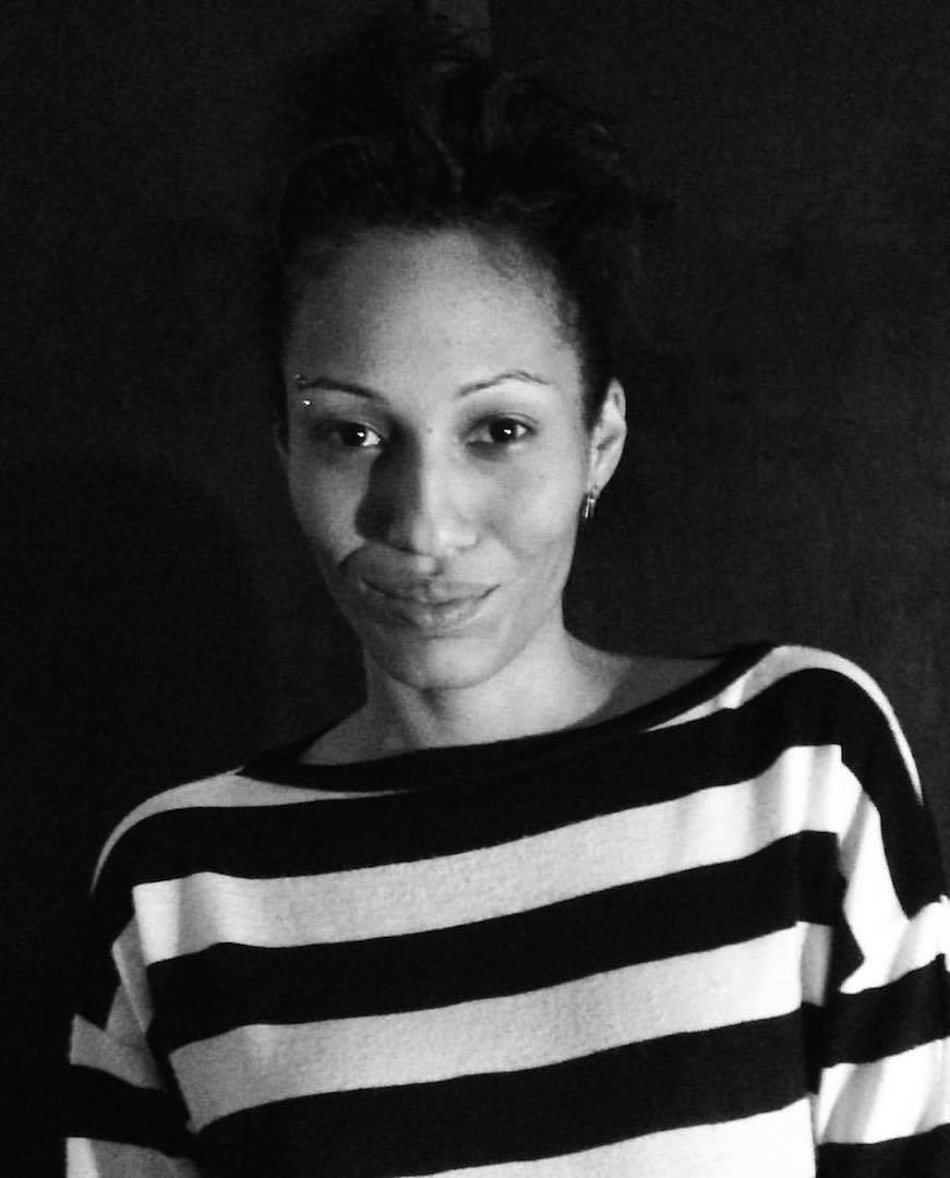 Érica de Freitas - Sócia da Encantamento Filmes e Produtora Executiva