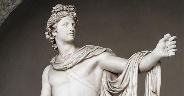 Apolo, o Deus Sol