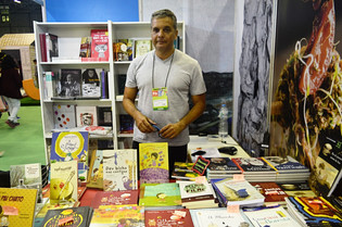 O futuro do livro pelas pequenas editoras