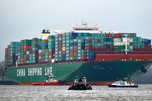 China quer aumentar importação de produtos brasileiros