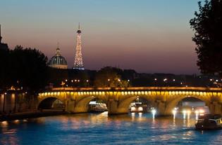 Paris, a cidade cinematográfica