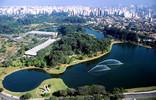 São Paulo está a um pulo, o Rio está a um susto