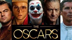 Oscar 2020 - rompendo paradigmas