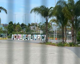 A funcionalidade do Parque Olímpico um ano depois dos Jogos Olímpicos