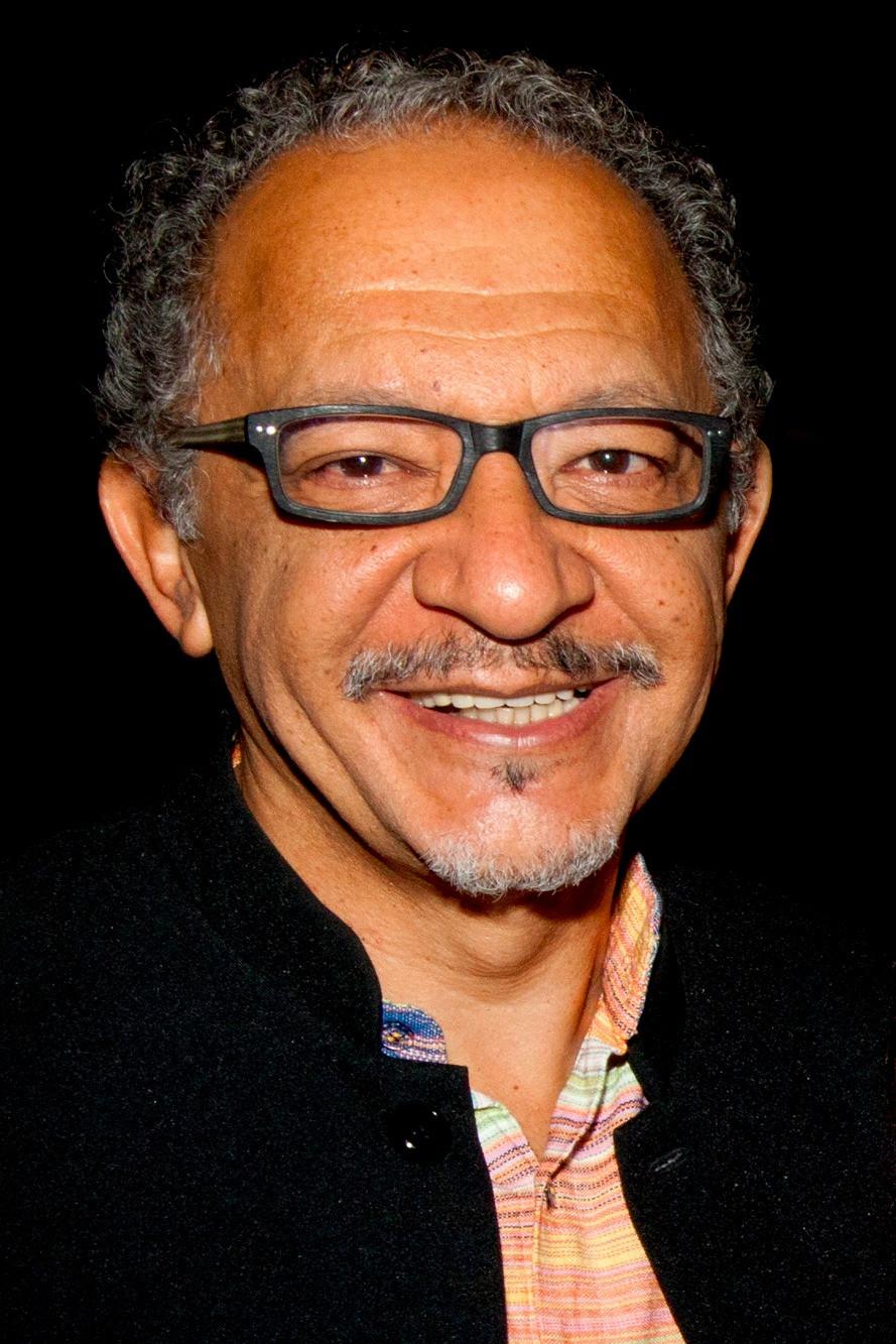 Joel Zito Araújo - Cineasta e Dr. em Comunicação e Artes da ECA-USP