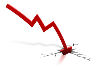 Caem as vendas no comércio