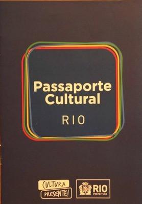 Rio lança Passaporte Cultural