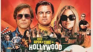 Tarantino, sempre Tarantino