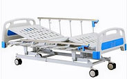 Manual & Electric Hospital Beds
