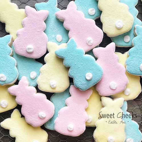:::SOCIAL DISTANCING::: with your PEEPS? Us too! (GLUTEN-FREE)