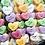 Thumbnail: :::CONVERSATION HEARTS::: Traditional Recipe (Vanilla/Vanilla)