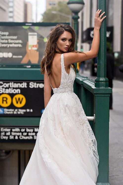 Сватбена рокля Karen