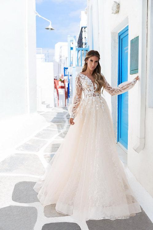 Сватбена рокля SOPHIE