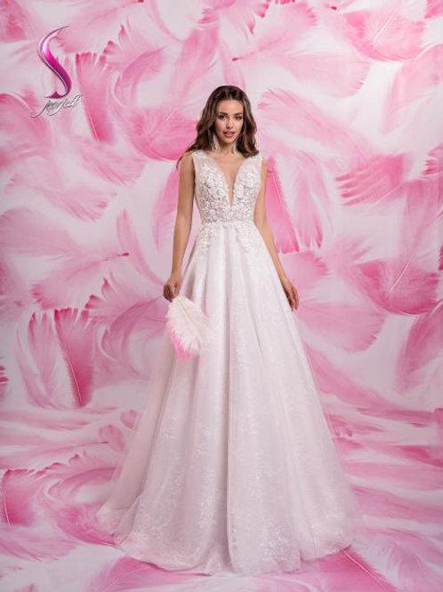 Булчинска рокля STYLE  #J-865