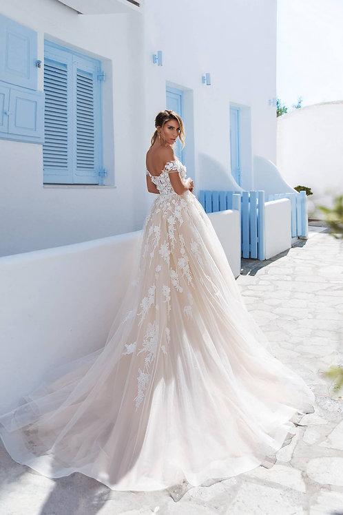 Сватбена рокля MEGAN