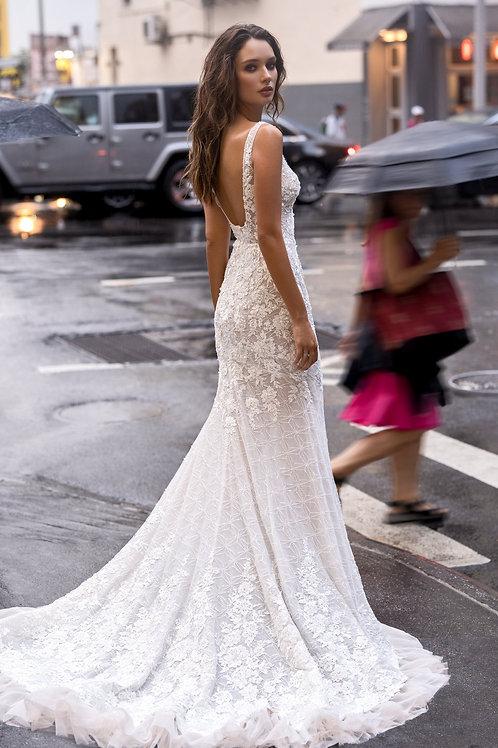 Сватбена рокля Casablanka