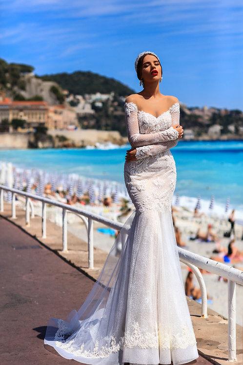 Сватбена рокля VALENCIA