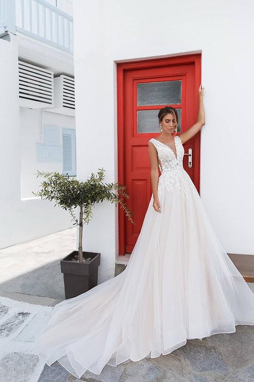Булчинска рокля JAYA