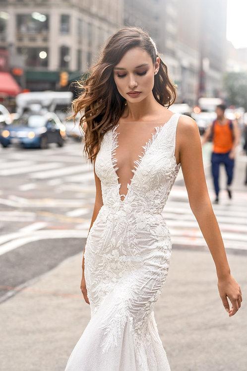 Сватбена рокля Chris