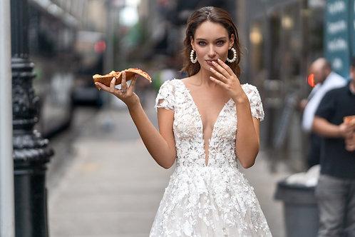 Сватбена рокля Lori