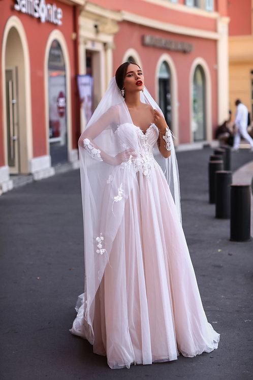 Сватбена рокля Catalina