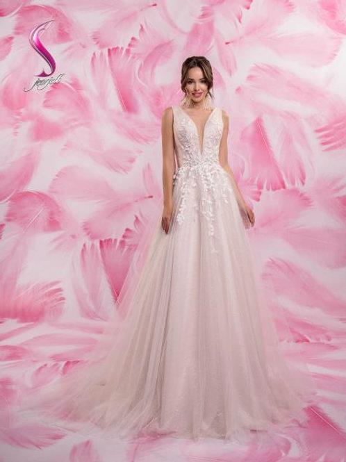 Булчинска рокля STYLE  #J-877